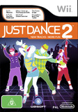 Just Dance 2 for Nintendo Wii