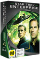 Star Trek: Enterprise - Season 4 (New Packaging) on DVD