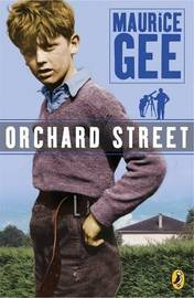 Orchard Street by MAURICE GEE image