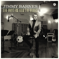 The Rhythm and The Blues by Jimmy Barnes
