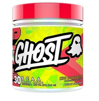 Ghost Lifestyle BCAA - Kiwi Strawberry (30 Serves)