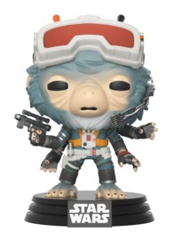 Star Wars: Solo - Rio Durant Pop! Vinyl Figure