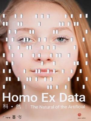 Homo Ex Data by Burkhard Jacob image