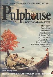 Pulphouse Fiction Magazine by Dean Wesley Smith