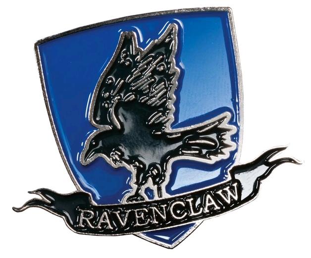 Harry Potter - Ravenclaw Logo Enamel Pin