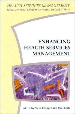 Enhancing Health Services Management by CROPPER