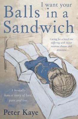 Balls in a Sandwich by Peter Kaye