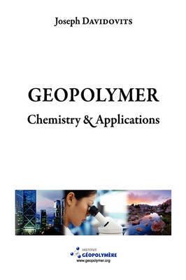 Geopolymer Chemistry and Applications by Joseph Davidovits image