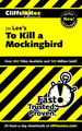 "Notes on Lee's ""To Kill a Mockingbird"" by Eva Fitzwater"