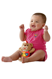 VTech Little Singing Alfie image