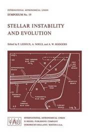 Stellar Instability and Evolution