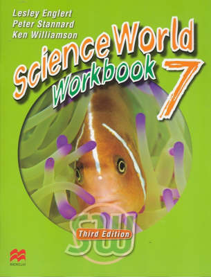 Science World: v. 7 by Peter Stannard