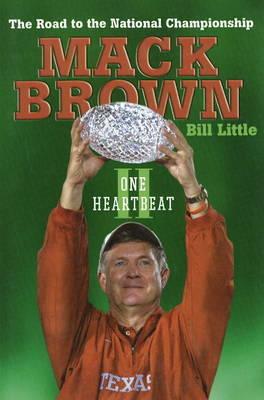 One Heartbeat II by Mack Brown