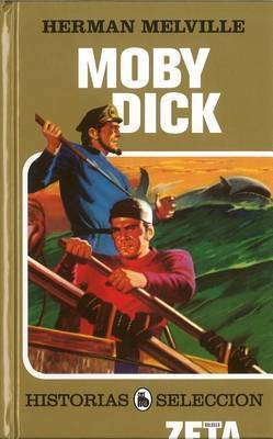 Moby Dick by Professor Herman Melville