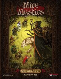 Mice & Mystics: Heart of Glorm