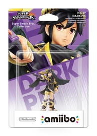 Nintendo Amiibo Dark Pit - Super Smash Bros. Figure for Nintendo Wii U