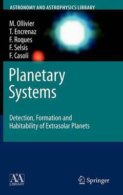 Planetary Systems by Marc Ollivier