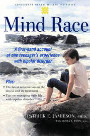 Mind Race by Patrick Jamieson