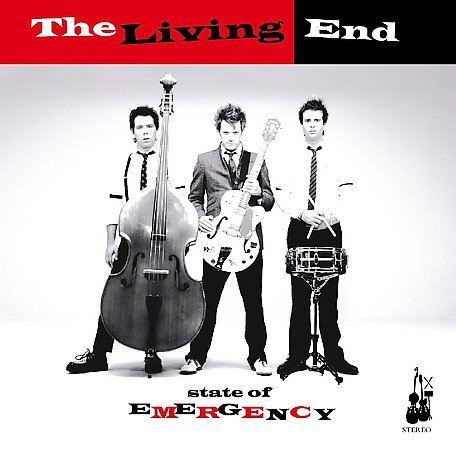 State Of Emergency by The Living End (Punk) image