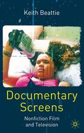 Documentary Screens by Keith Beattie image