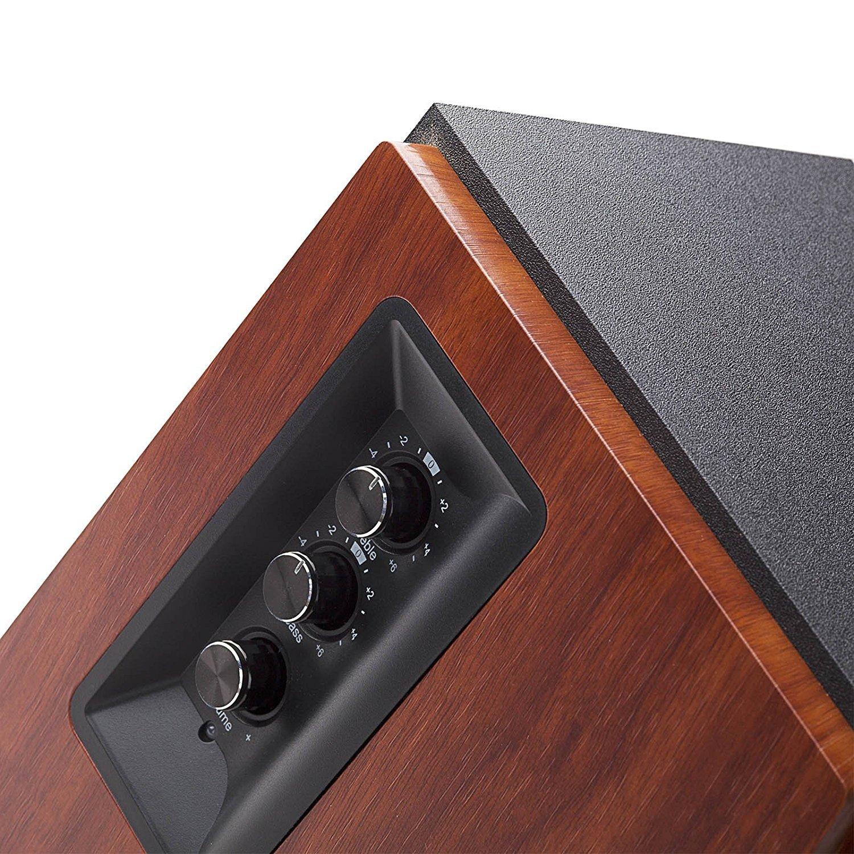 Bluetooth Speaker System Nz Reloj Casio G Shock Bluetooth Precio Bluetooth Earphones Very 1more Ibfree Bluetooth In Ear Headphones: Edifier R1700BT 2.0 Lifestyle Speakers With Bluetooth