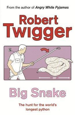 Big Snake by Robert Twigger image