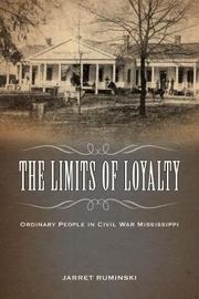 The Limits of Loyalty by Jarret Ruminski image