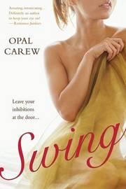 Swing by Opal Carew image