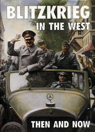 Blitzkrieg in the West by Jean-Paul Pallud