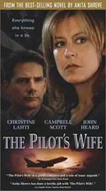 Pilots Wife on DVD