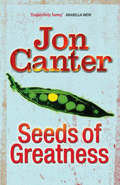 Seeds Of Greatness by Jon Canter image