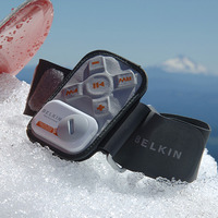 Belkin SportCommand for iPods with Dock Connector  (Fabric Remote Control system) image