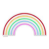 Sunnylife Rainbow Neon LED Wall - Small