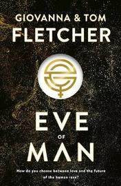 Eve of Man by Tom Fletcher image