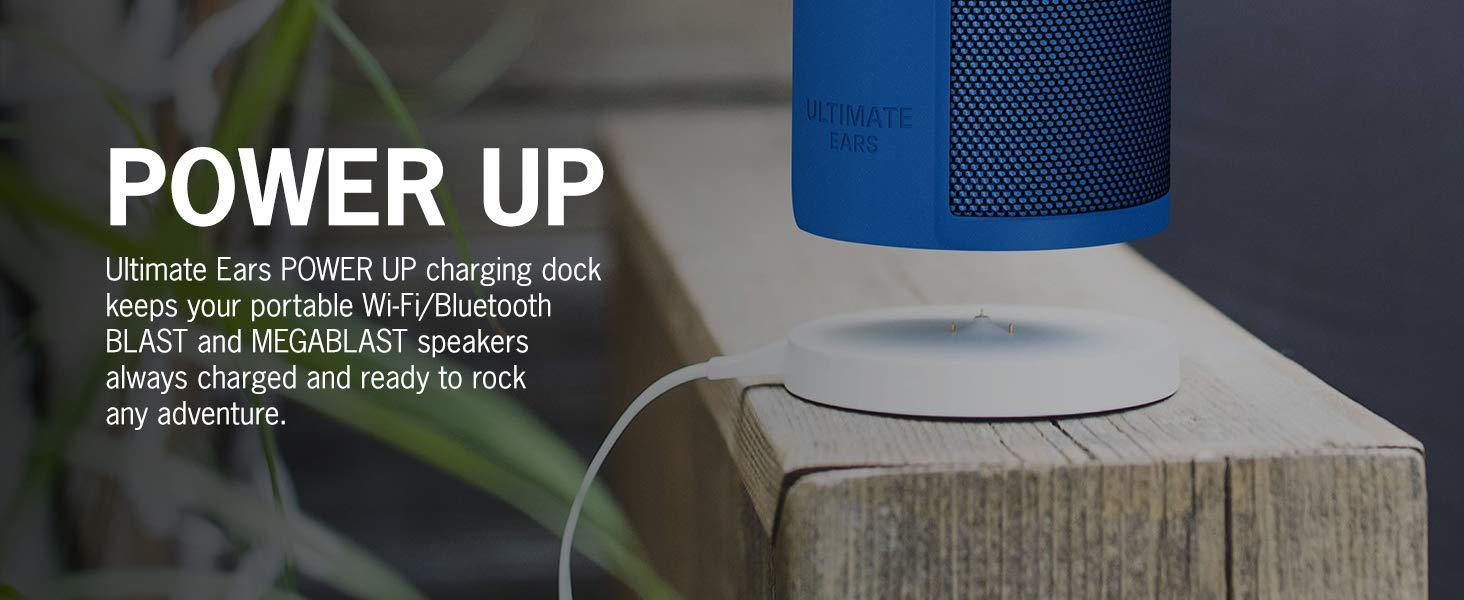 Ultimate Ears Power Up Charger image