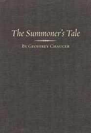 The Summoner's Tale by Geoffrey Chaucer