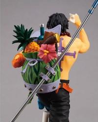 One Piece: Portgas D. Ace - PVC Figure image