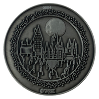 Harry Potter: Collectible Coin - Hermione