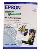Epson S041123 A2 Photo Quality Glossy - 20 Pack