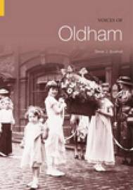 Voices of Oldham by Derek J. Southall image