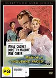 Man of a Thousand Faces DVD
