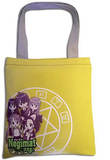 Negima - Asuna and Friends Tote Bag