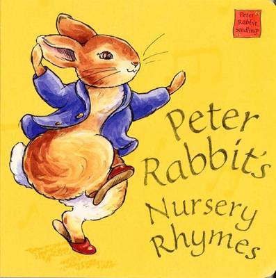 Peter by Beatrix Potter