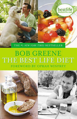 The Best Life Diet by Bob Greene image