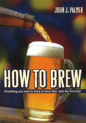 How to Brew by John J Palmer image
