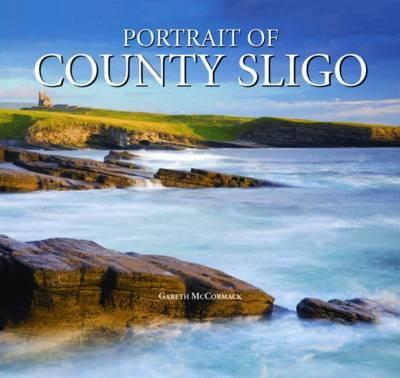 Portrait of County Sligo by Gareth McCornack image