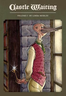 Castle Waiting Vol.i by Linda Medley
