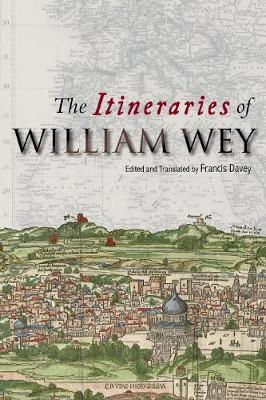 The Itineraries of William Wey image