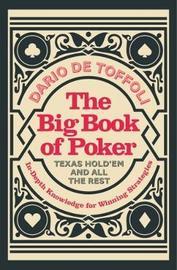 The Big Book of Poker by Dario De Toffoli image