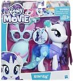 My Little Pony: The Movie - Snap-On Fashion Pony - Rarity